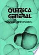 libro Química General