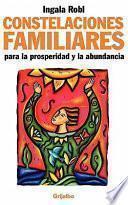 libro Constelaciones Familiares Para La Prosperidad / Family Constellations For Prosperity