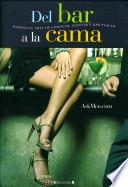 libro Del Bar A La Cama
