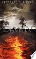 libro Demian (spanish Edition)