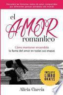 libro El Amor Romántico