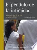 libro El Péndulo De La Intimidad