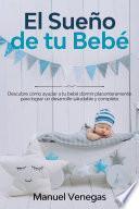 libro El Sueño De Tu Bebé