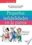 libro Pequeñas Infidelidades En La Pareja