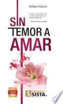 libro Sin Temor A Amar