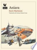 libro Aniara