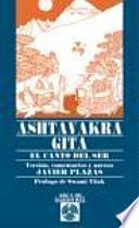 libro Ashtavakra Gita