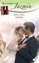 Descargar el libro libro Boda En Sicilia
