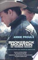 Descargar el libro libro Brokeback Mountain