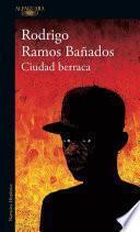 Descargar el libro libro Ciudad Berraca