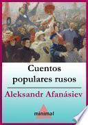 Descargar el libro libro Cuentos Populares Rusos