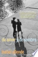 Descargar el libro libro De Amor Y De Sombra