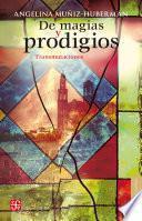 Descargar el libro libro De Magias Y Prodigios