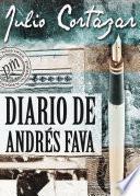 libro Diario De Andrés Fava