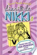 Descargar el libro libro Diario De Nikki # 8