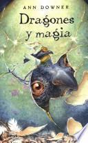 libro Dragones Y Magia