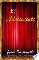 libro El Adolescente