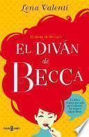 Descargar el libro libro El Diván De Becca (el Diván De Becca 1)