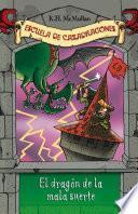 Descargar el libro libro El Dragón De La Mala Suerte (escuela De Cazadragones 9)