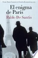 Descargar el libro libro El Enigma De París