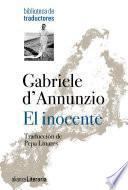 Descargar el libro libro El Inocente