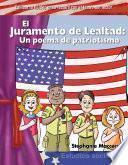 Descargar el libro libro El Juramento De Lealtad