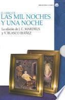 Descargar el libro libro El Libro De Las Mil Noches Y Una Noche