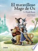 Descargar el libro libro El Maravilloso Mago De Oz