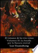 Descargar el libro libro El Romance De Los Tres Reinos Ii