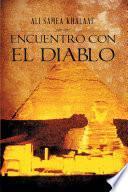 libro Encuentro Con El Diablo