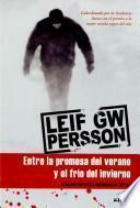 Descargar el libro libro Entre La Promesa Del Verano Y El Frío Del Invierno