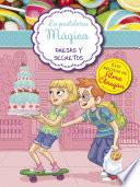 Descargar el libro libro Fresas Y Secretos (la Pastelería Mágica 4)