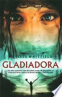 libro Gladiadora