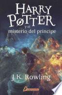 Descargar el libro libro Harry Potter Y El Misterio Del Principe / Harry Potter And The Half Blood Prince