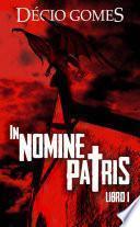 Descargar el libro libro In Nomine Patris