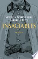 Descargar el libro libro Insaciables
