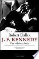 libro J.f. Kennedy