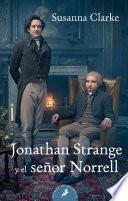 libro Jonathan Strange Y El Seor Norrell/ Jonathan Strange & Mr. Norrell