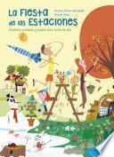 libro La Fiesta De Las Estaciones