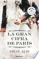Descargar el libro libro La Gran Cifra De París