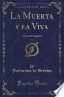 Descargar el libro libro La Muerta Y La Viva, Vol. 3