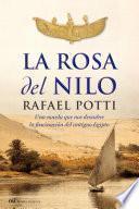 Descargar el libro libro La Rosa Del Nilo