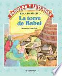 Descargar el libro libro La Torre De Babel