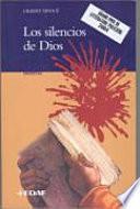 libro Los Silencios De Dios