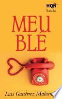 Descargar el libro libro Meublé (narrativa)