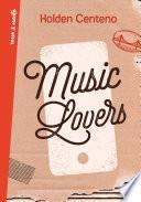 Descargar el libro libro Music Lovers