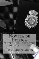 Descargar el libro libro Novela De Intriga