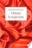 Descargar el libro libro Omara La Trapecista