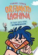 libro Orfanato Lachina