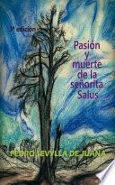 Descargar el libro libro Pasión Y Muerte De La Señorita Salus